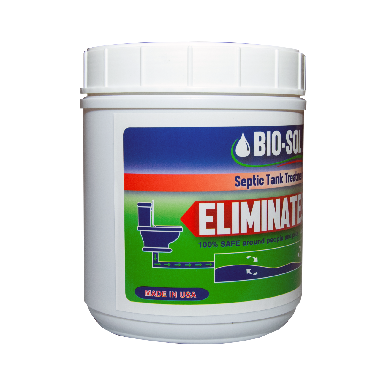 Septic Tank Treatment Tablets For Sale Eliminate Odors